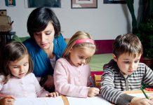 Đồng hành cùng con: Cha mẹ hỗ trợ việc học của con theo từng cấp lớp như thế nào (Ảnh: parents.com)