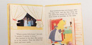 Hoạt động đọc sách sáng tạo cho trẻ (Ảnh: PetaPixel)