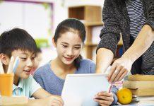 Kỹ năng học tập trẻ cần có từ lớp 1 tới lớp 7 (Ảnh: Lorna Whiston)