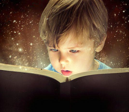 Nâng cao cấp độ tư duy cho trẻ khi đọc hiểu (Ảnh: Epicure & Culture)