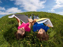 Đọc sách hè-danh mục sách tiếng Anh hay cho bé lớp 3, lớp 4 (Ảnh: Os Braca radic Koprivnica.skole.hr)