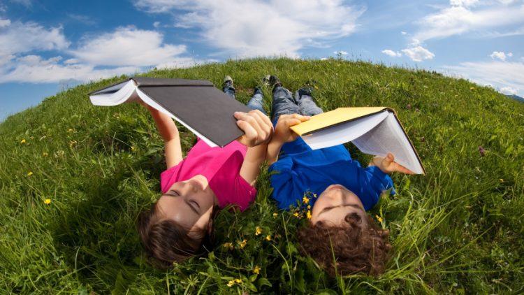 Đọc sách hè này cho tuổi lớp 3-4: Gợi ý sách tiếng Anh hay từ Teacher Vision