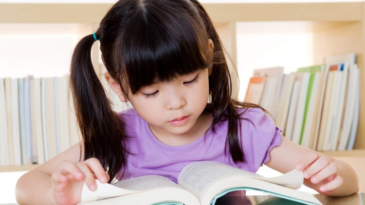 Đọc sách hè này: Gợi ý sách tiếng Việt cho tuổi mầm non