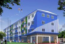 Trường Hanoi Adelaide - hệ thống giáo dục liên cấp tiểu học, thcs, thpt tại quận Đống Đa, Hà Nội (Ảnh: website nhà trường)