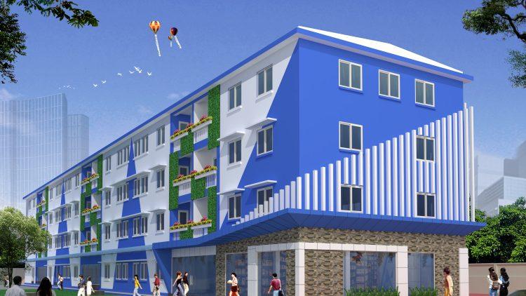 Hanoi Adelaide (H.A.S) – trường liên cấp 1, 2, 3