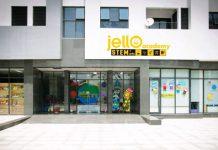 Trường mầm non Jello Academy tại quận Bắc Từ Liêm, Hà Nội (Ảnh: website nhà trường)