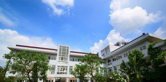 trường mầm non Bright School quận Hoàn Kiếm, Hà Đông, Hà Nội (Ảnh: Zing News)