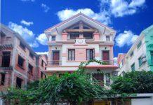 Cơ sở vật chất trường mầm non Lily Reggio Emila, quận Nam Từ Liêm, Hà Nội (Ảnh: FB trường)