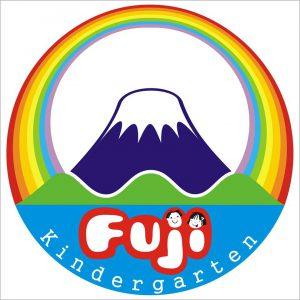 Logo trường mầm non Fuji, Hà Nội (Ảnh: FB trường)