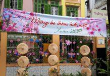 trường mầm non BimBon, quận Hoàng Mai, Hà Nội (Ảnh: FB trường)