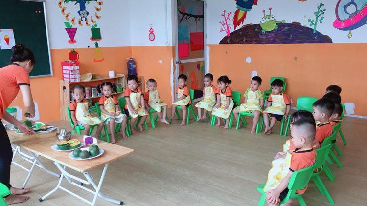 Trường mầm non Kitten (Bắc Từ Liêm, Hà Nội)