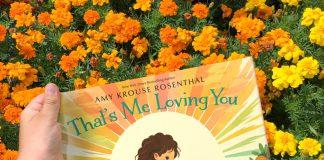 10 cuốn sách tiếng về tình yêu dành cho trẻ nhỏ (Ảnh: Reading Is Our Thing)