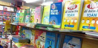Gợi ý chọn sách tham khảo cho con theo từng cấp học (Ảnh: Báo Giáo Dục)
