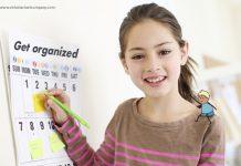 Kỹ năng quản lý thời gian cho trẻ từ lớp 3 đến lớp 5 (Ảnh: Teacher Vision)