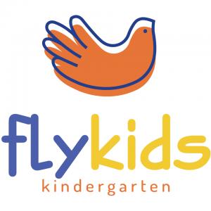 trường mầm non FlyKids – Bé Biết Bay tại quận Hoàng Mai, Hà Nội (Ảnh: FB trường)