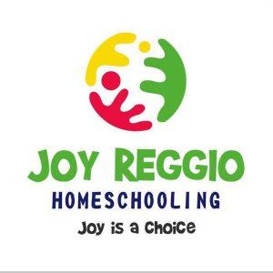 Logo trường mầm non Joy Reggio Emilia tại quận Hoàng Mai - Hà Nội (Ảnh: FB trường)