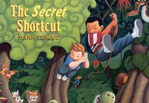 5 cuốn sách tranh tiếng Anh dạy trẻ đúng giờ (Ảnh: Scholastic)