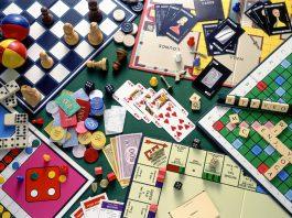 10 trò chơi board games kinh điển được trẻ em Mỹ mê mẩn (Ảnh: Yours magazine)