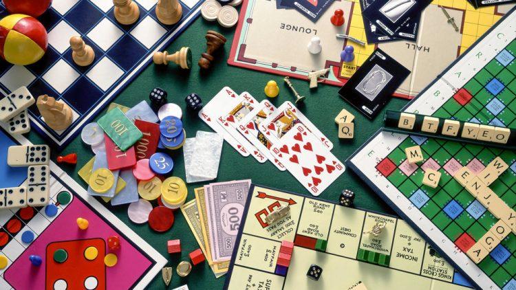 10 trò chơi board game kinh điển được trẻ em Mỹ mê mẩn