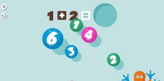 10 ứng dụng toán dạy trẻ các khái niệm số (Ảnh: 148Apps)