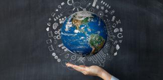 12 Game online giúp trẻ học về Trái Đất (Ảnh: WeAreTeachers)