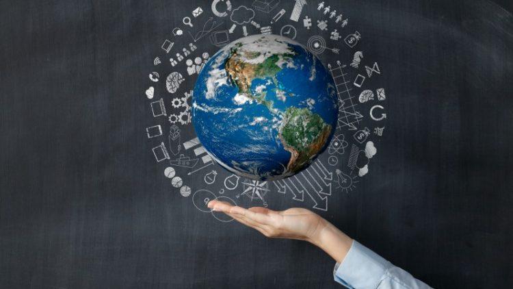 12 Game online giúp trẻ học về Trái Đất, môi trường