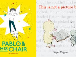 5 cuốn sách tranh dạy trẻ tư duy mở (Ảnh: Pragmatic Mom)