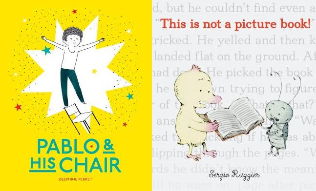 5 cuốn sách tranh dạy trẻ tư duy mở