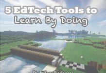 5 trang web, ứng dụng hay giúp trẻ học qua làm