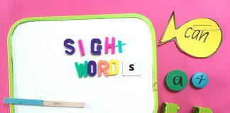 5 ứng dụng dạy trẻ học sight words (Ảnh: www.mumtastic.com.au)