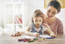 7 cách giúp con có tư duy mở để học tốt hơn, vui hơn (Ảnh: thelondonmummy.com)