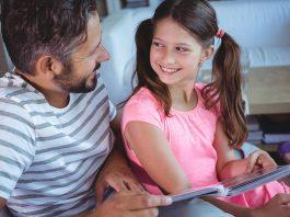 7 hoạt động thường ngày là cơ hội dạy con tuyệt vời (Ảnh: iStock)