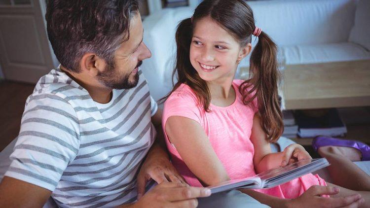 7 hoạt động thường ngày là cơ hội dạy con tuyệt vời