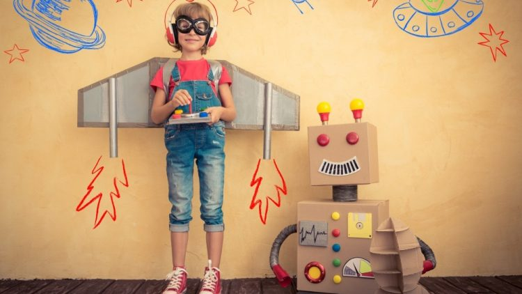 7 ứng dụng Android giúp trẻ hào hứng học STEM