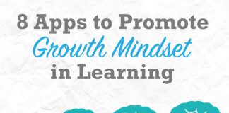 8 ứng dụng khuyến khích tư duy mở của trẻ (Ảnh: Whooo's Reading)