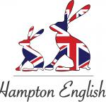 Logo trường mầm non quốc tế Hampton tại quận Hà Đông, Hà Nội (Ảnh: FB trường)