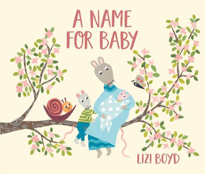 A name for baby - 7 cuốn sách tranh và hoạt động dạy trẻ về ý nghĩa của tên mình (Ảnh: Amazon)