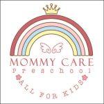 Logo trường mầm non Mommy Care, quận Ba Đình, Hà Nội (Ảnh: FB trường)