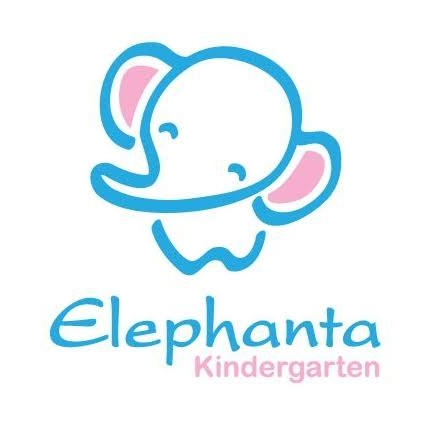 Trường mầm non song ngữ Elephanta, quận Ba Đình, Hà Nội (Ảnh: FB trường)