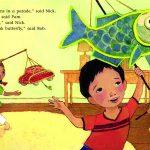 Mẹ Việt ở Mỹ chia sẻ 7 cuốn sách tiếng Anh về Trung Thu (Ảnh: Lee and Low)