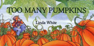 15 cuốn sách về bí ngô để đọc cho trẻ mùa thu này (Ảnh: Amazon)