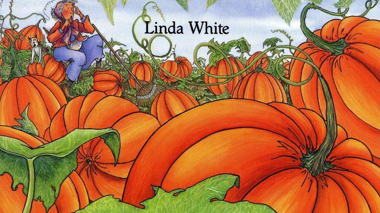 15 cuốn sách về bí ngô để đọc cho trẻ mùa thu này