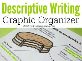 10 Graphic Organizer dùng nhiều nhất trong kỹ năng viết (Ảnh: This Reading Mama)
