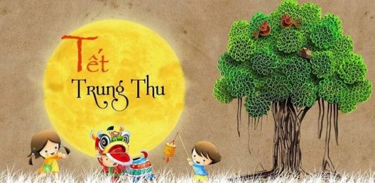 Trung Thu yêu thương - Hoạt động Trung Thu cho bé tại Hà Nội (Ảnh: FB sự kiện)