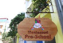 Trường mầm non Colourful House tại Hà Nội (Ảnh: FB trường)