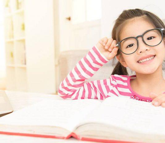 5 cách hiệu quả giúp trẻ học nhanh hơn (Ảnh: Smart Parents)