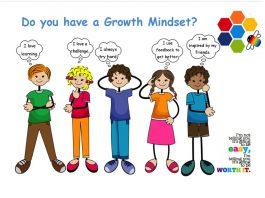 Bộ tài liệu hướng dẫn cách dạy trẻ tư duy mở: Tuần 2 (Ảnh: St Wilfrid's CE Primary School)