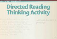 DR-TA – phương pháp dạy trẻ dự đoán khi đọc (Ảnh: Study.com)