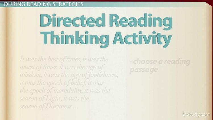 DR-TA – phương pháp dạy trẻ kỹ năng dự đoán