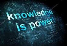 Xây dựng kiến thức nền cho trẻ như thế nào? (Ảnh: Depositphotos)
